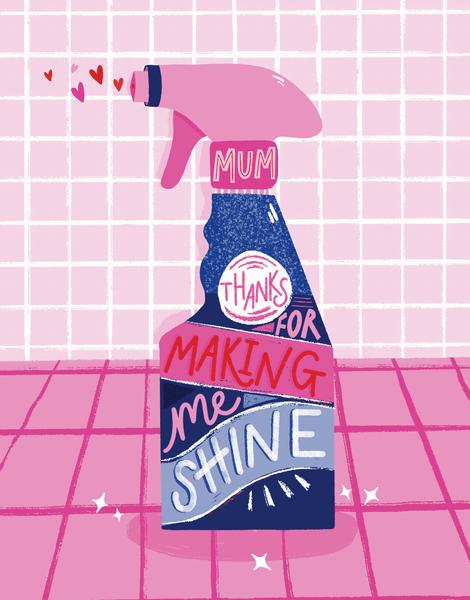 Making Me Shine