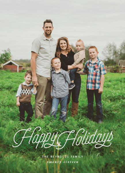 modern-holiday-photo-card