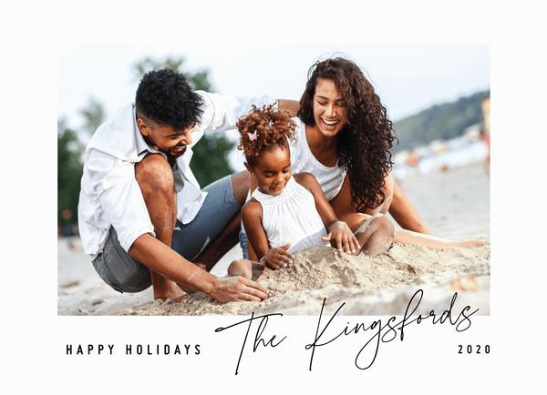 Holiday Simplicity