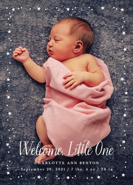 Little One Stars
