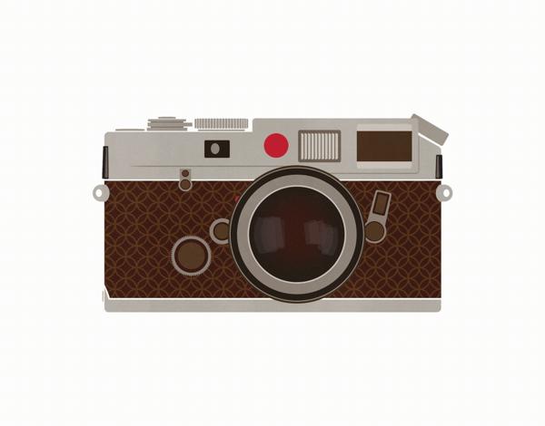Classic Camera
