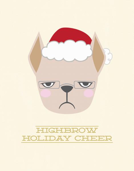 Highbrow Holiday