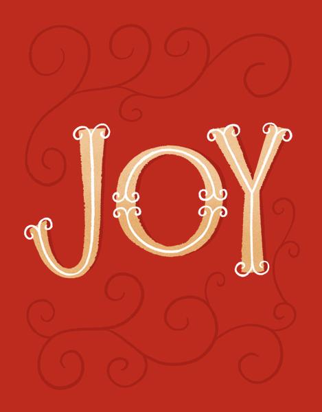 Joy Swirls