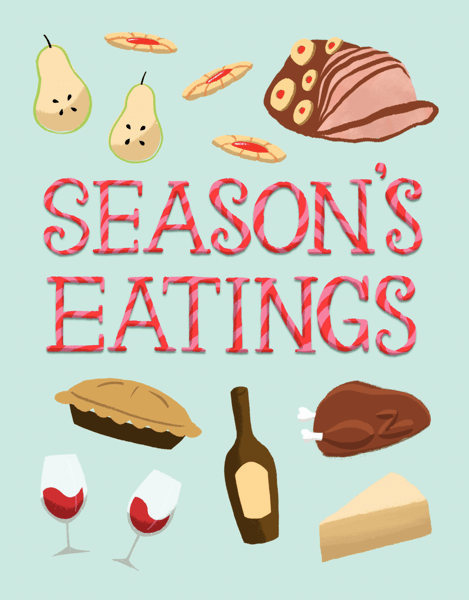 Season's Eatings Feast