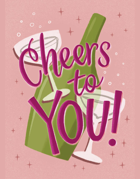 Cheers To You