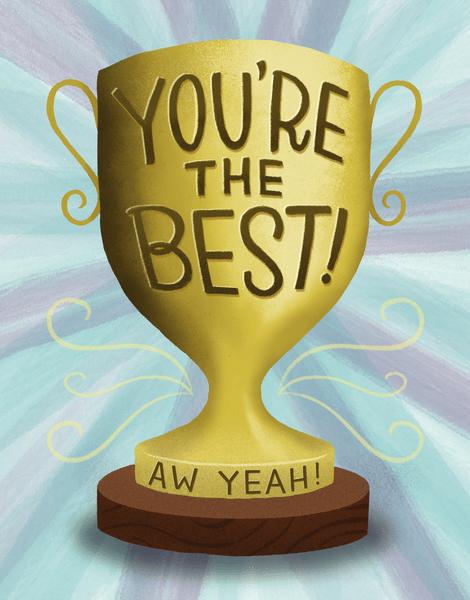 Trophy Best