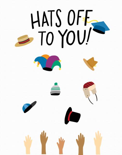 Hats Off