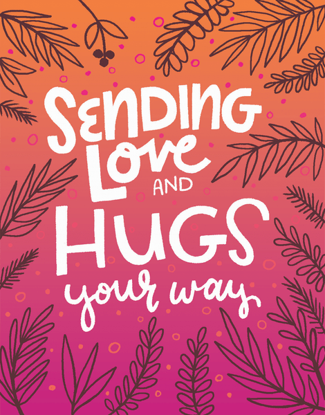 Love And Hugs