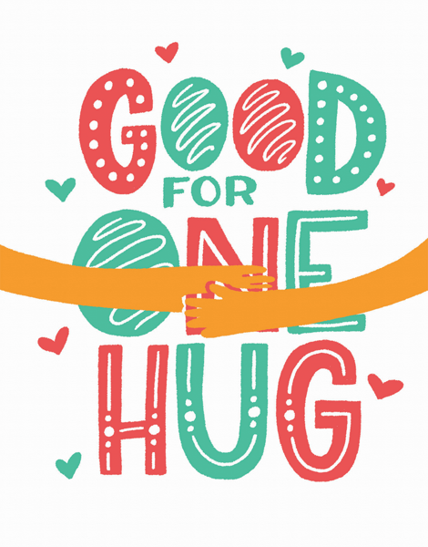 One Hug