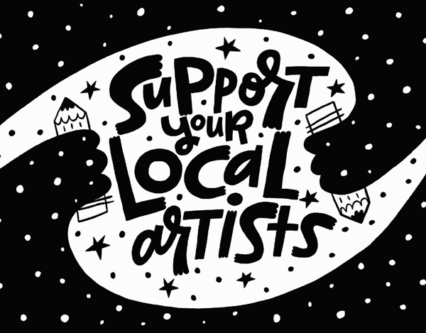 Local Artists
