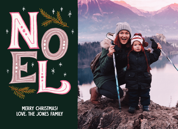 Jolly Noel