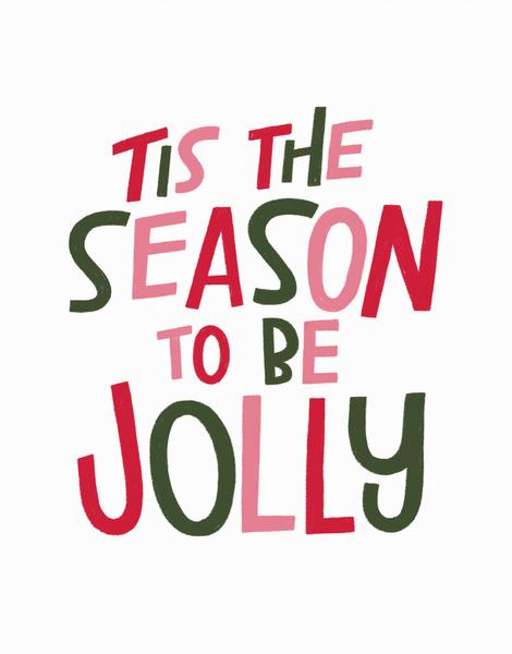 Jolly Season