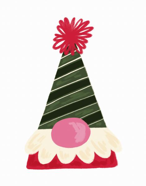 Santa Cone