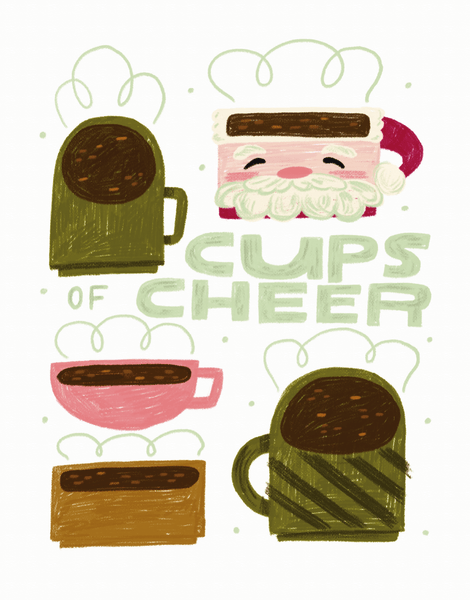 Cups Of Cheer