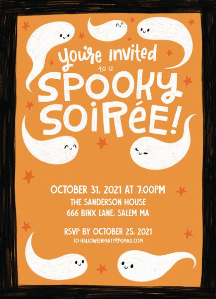 Spooky Soirée
