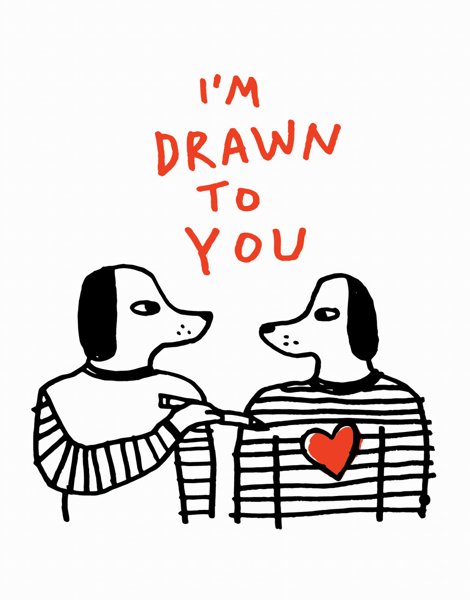 I'm Drawn To You