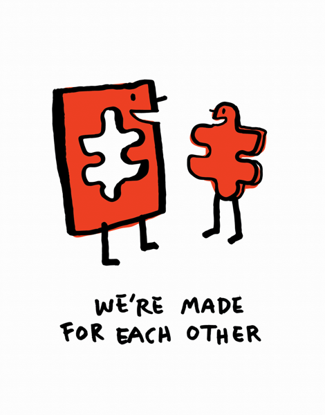 Made For Each Other