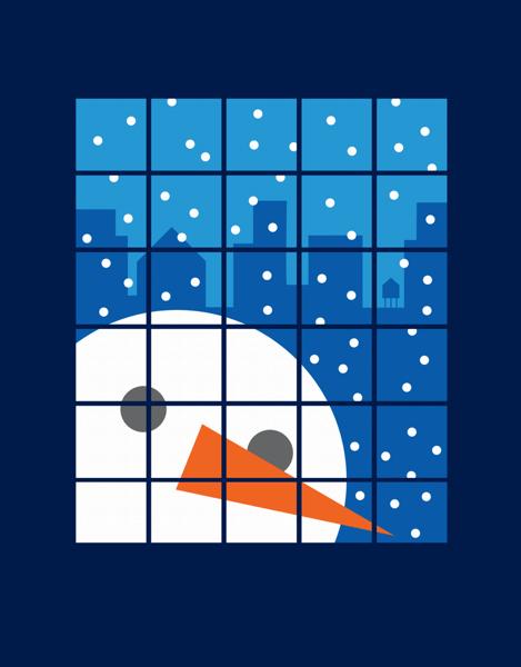 Snow Stopper