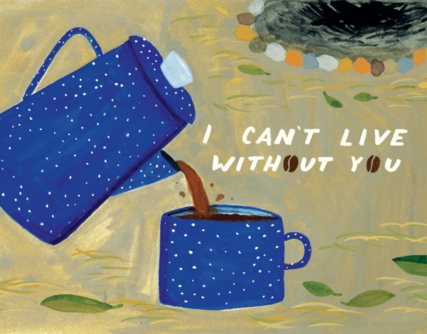 Can't Live Without You