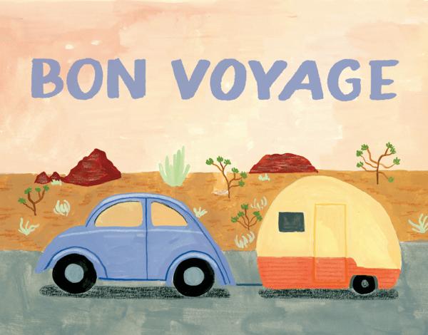 Bon Voyage Trailer