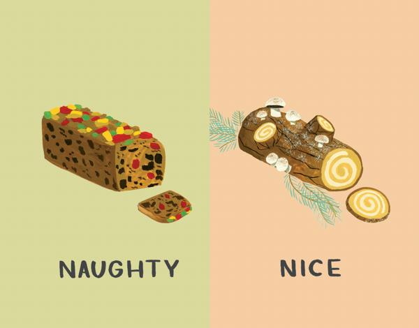 Naughty Nice