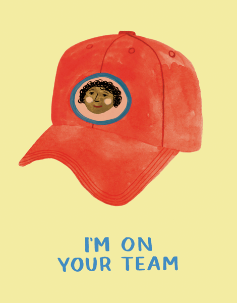 On Your Team