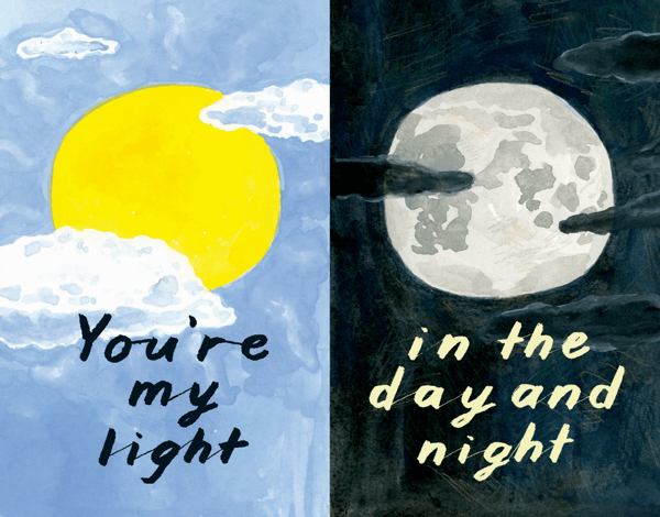 You're My Light