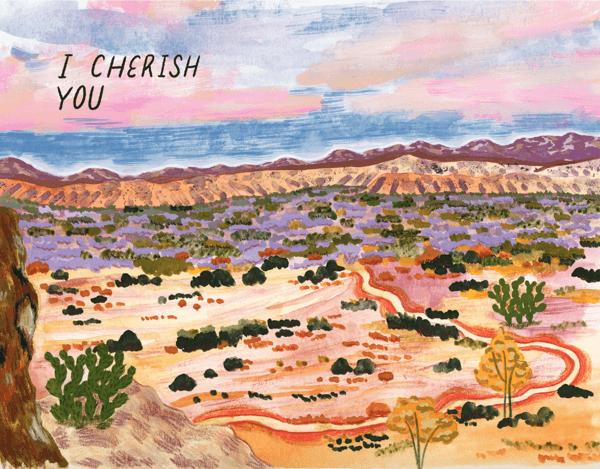 I Cherish You