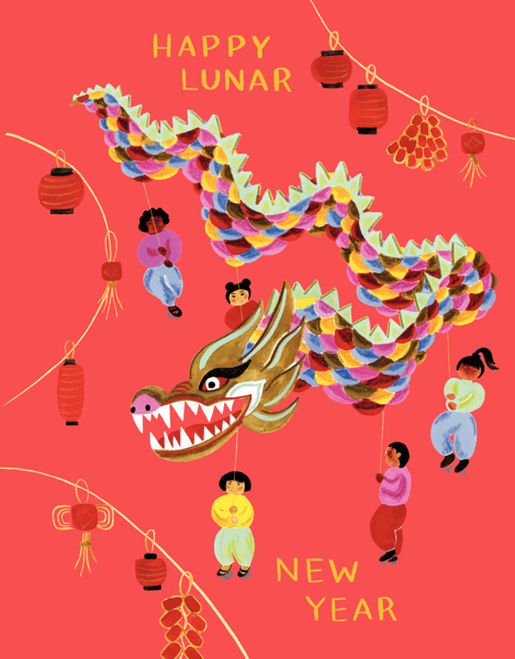 Lunar New Year