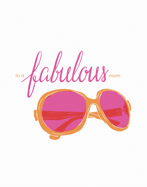 Fabulous Sunglasses