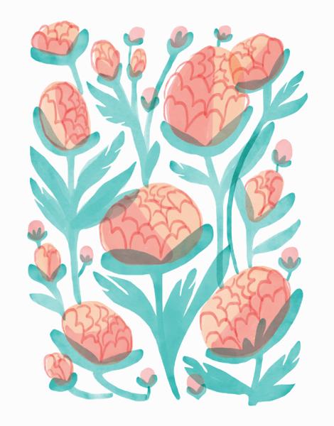Sweet Florals
