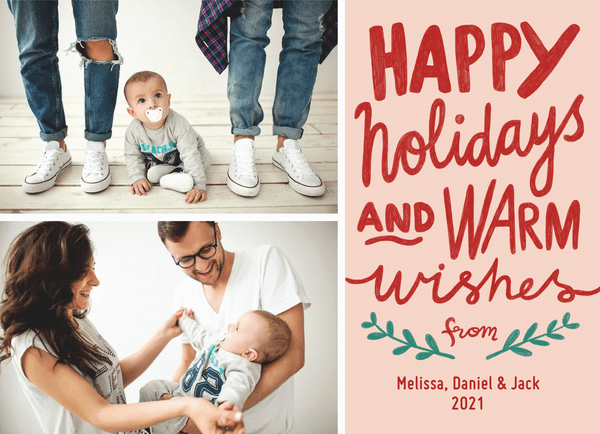 hand-lettered-warm-wishes-photo-card