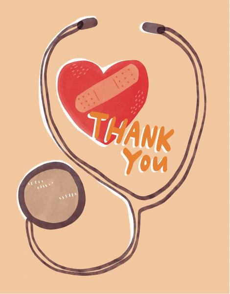Thank You Medical
