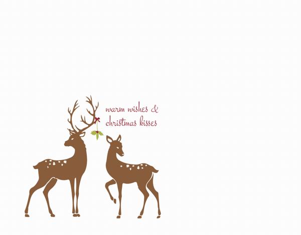 Deer Mistletoe