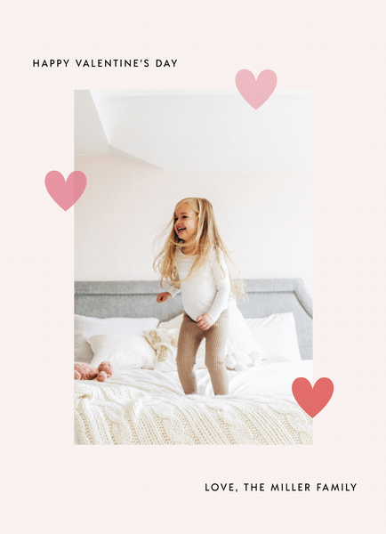 Lovely Little Hearts