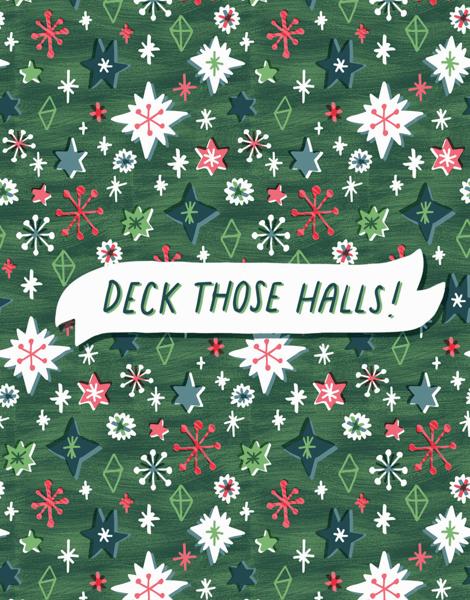 Deck Those Halls