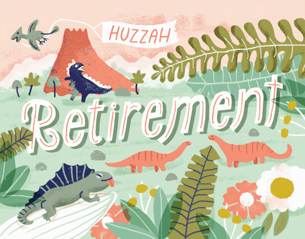 Huzzah Retirement