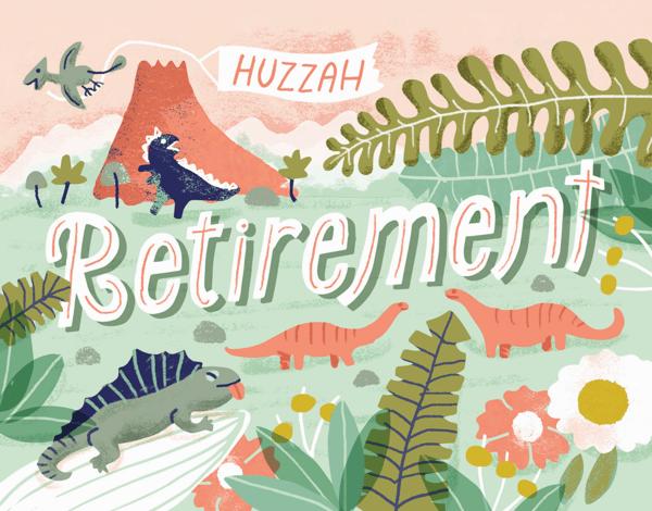 Huzzah Retirement