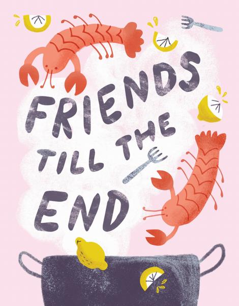 Till The End