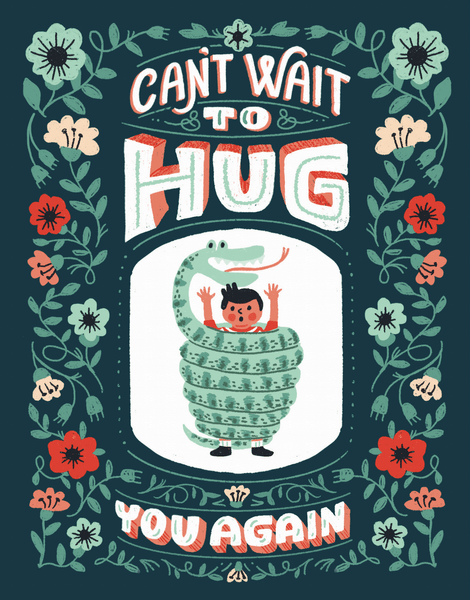 Hug You Again