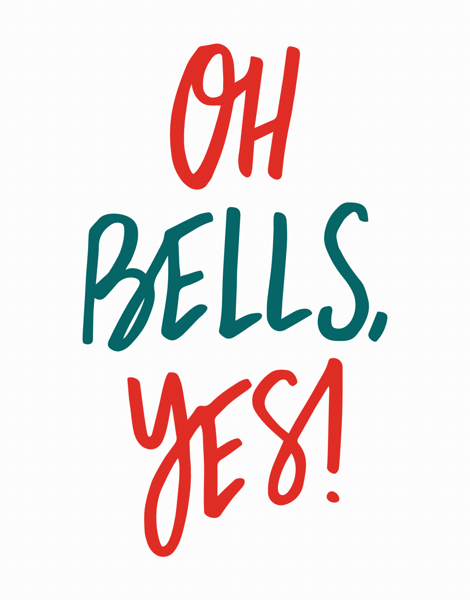 Oh Bells, Yes!