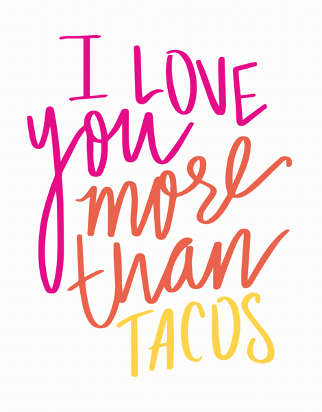 More Than Tacos