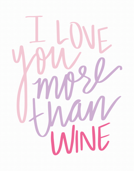 More Than Wine