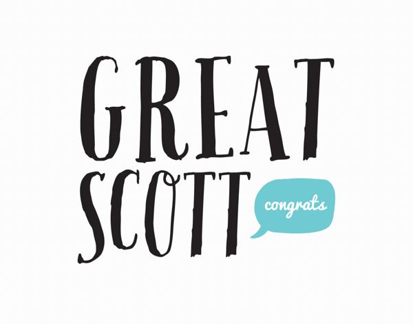 Great Scott