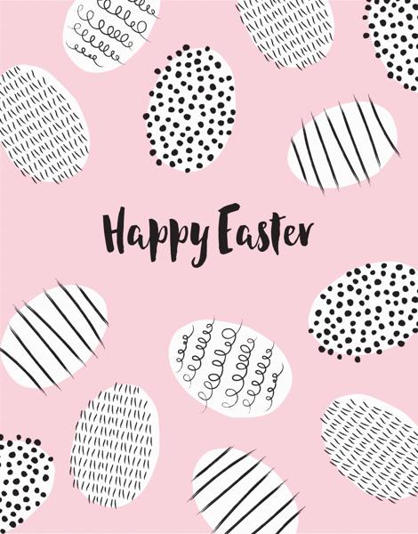 Easter Egg Jumble