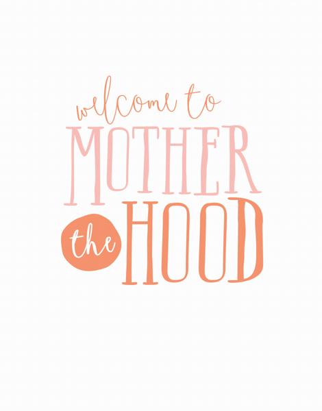 The Motherhood