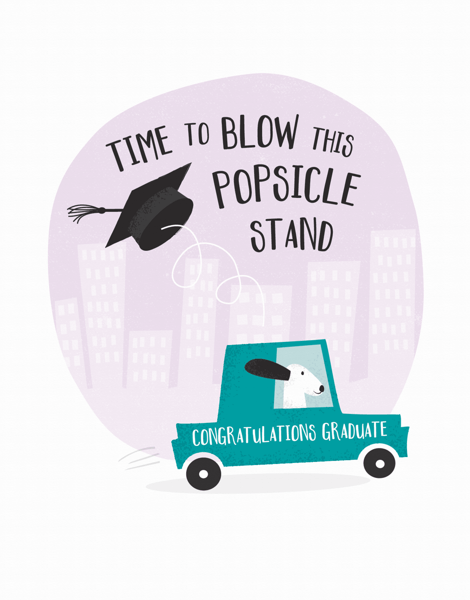 Popsicle Stand