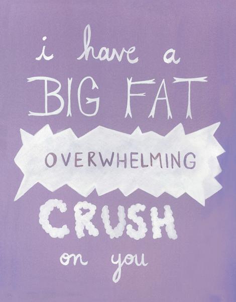 Big Fat Crush