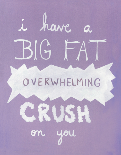 Big Fat Crush