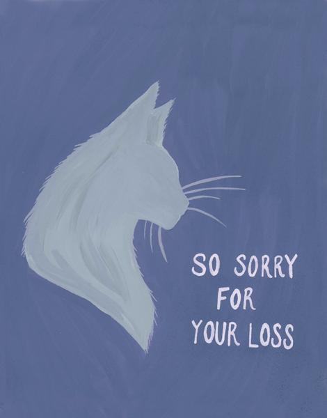 Cat Sympathy
